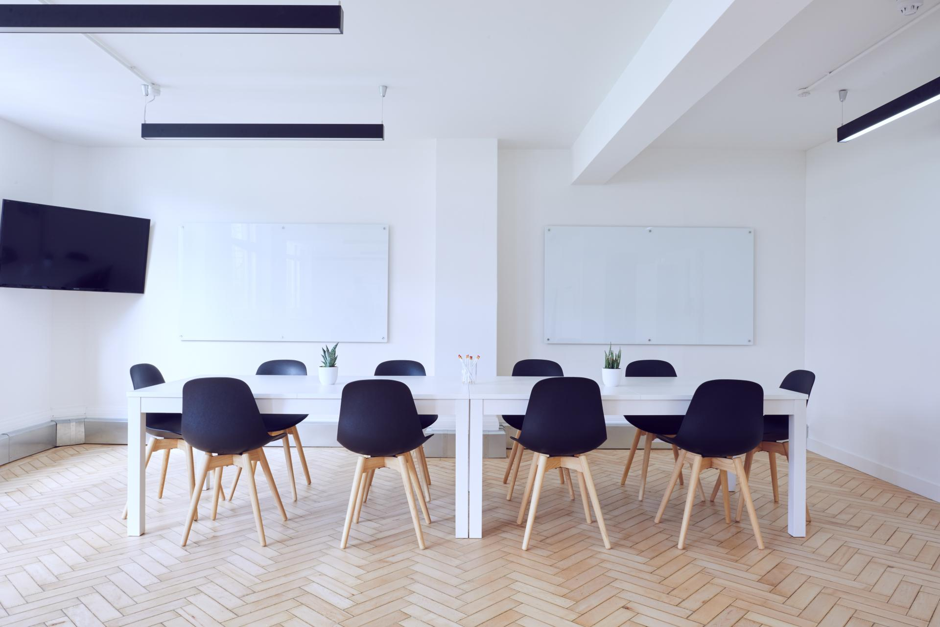 office property - 3 Ways Office Design Affects Work Productivity
